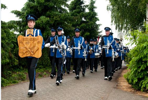 Schutterij Sint Nicolaas