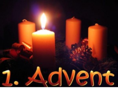 Eerste Advent