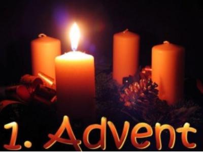 Eerste Advent