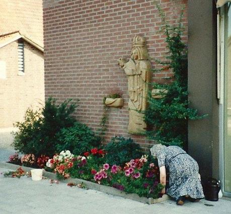 Mariabeeld A9