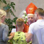 Het sacrament van het vormsel
